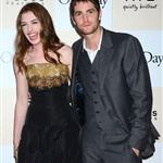 Anne Hathaway Jim Sturgess at New York premiere of One Day 91532