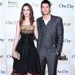 Anne Hathaway Jim Sturgess at New York premiere of One Day 91534
