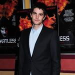 Jim Sturgess at Heartless NY premiere 73142