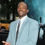 Anthony Mackie at the New York premiere of Abraham Lincoln: Vampire Hunter  120828