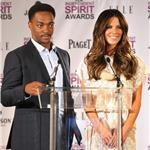 Anthony Mackie and Kate Beckinsale announce the nominations for the 2012 Independent Spirit Awards  99467