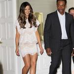 Anthony Mackie and Kate Beckinsale announce the nominations for the 2012 Independent Spirit Awards  99469