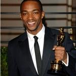 Anthony Mackie at the Oscars 2010  56299