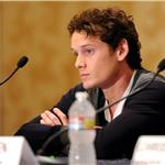 Anton Yelchin at Comic-Con July 2011 91246