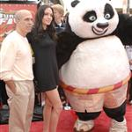 Angelina Jolie at the DVD launch of Kung Fu Panda 27193