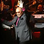 Quincy Jones at the Apollo Theatre 75th anniversary 40740