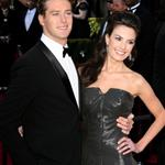 Armie Hammer at Oscars 2011  80416