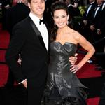 Armie Hammer at Oscars 2011  80417