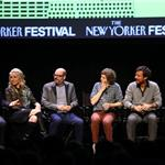 Cast of Arrested Development attend The 2011 New Yorker Festival  95407