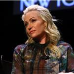 Portia De Rossi attends The 2011 New Yorker Festival: Arrested Development Panel 95413