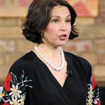 Ashley Judd appears on The Marilyn Denis Show  110841
