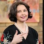 Ashley Judd appears on The Marilyn Denis Show  110846