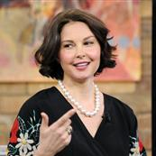 Ashley Judd appears on The Marilyn Denis Show  110839