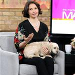 Ashley Judd appears on The Marilyn Denis Show  110840