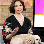 Ashley Judd appears on The Marilyn Denis Show  110843