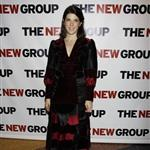 Marisa Tomei at Celebration for The New Group Off-Broadway  82696
