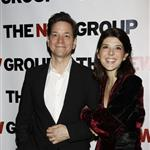 Marisa Tomei at Celebration for The New Group Off-Broadway  82699