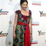 Ashley Judd World Youth AIDS gala 2008 25640