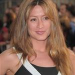 Rebecca Loos London premiere of What Happens in Vegas 19669