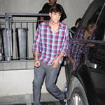 Ashton Kutcher and Mila Kunis leave Duplex Restaurant in West Hollywood 121836