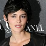 Audrey Tautou at Paris premiere of Coco Avant Chanel 36288