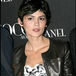 Audrey Tautou at Paris premiere of Coco Avant Chanel 36283