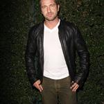 Gerard Butler is spittley and smarmy and cheese balls at Avakian boutique opening in Beverly Hills 28609