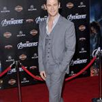 Chris Hemsworth at LA premiere of The Avengers 111118