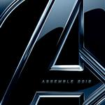 The Avengers movie poster  96125