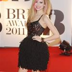 Avril Lavigne at the Brit Awards 2011  79337