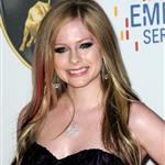 Avril Lavigne at charity event 38816