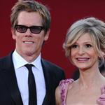 Kevin Bacon and Kyra Sedgwick at the 2009 Emmy Awards  47275