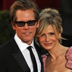 Kevin Bacon and Kyra Sedgwick at the 2009 Emmy Awards  47278