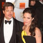 Brad Pitt and Angelina Jolie at BAFTA 2009 32295