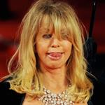 Goldie Hawn at BAFTA 2009 32238