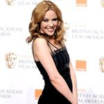 Kylie Minogue BAFTA 2009 32267