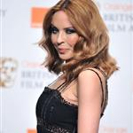 Kylie Minogue BAFTA 2009 32268