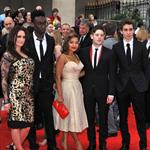 Cast of Misfits at BAFTAs 2011 85986