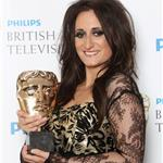 Lauren Socha wins Supporting Actress BAFTA 2011 85990