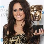 Lauren Socha wins Supporting Actress BAFTA 2011 85991
