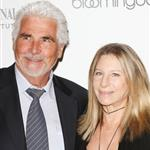Barbra Streisand James Brolin at benefit for Cedars-Sinai Heart Institute Women's Centre 66583
