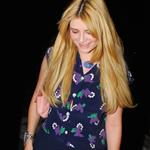 Mischa Barton at Madeo  57823