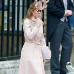 Remembering Princess Beatrice's headgear at the Royal Wedding 112637