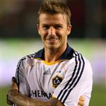David Beckham loses his cool at LA Galaxy vs AC Milan match while Victoria Beckham and Tom Cruise look on 43166
