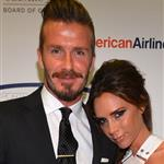 The Beckhams at the 27th Anniversary Sports Spectacular 115096