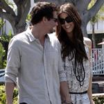 Kate Beckinsale and Len Wiseman all smiles after marriage crisis 39788