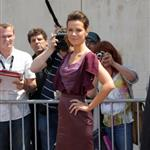 Kate Beckinsale arrives at Cannes opening Robin Hood 60834