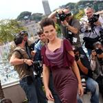 Kate Beckinsale arrives at Cannes opening Robin Hood 60838