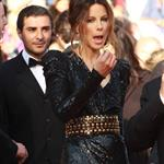Kate Beckinsale at the Biutiful premiere in Cannes 61348