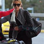 Kate Beckinsale brief trip to Vancouver to prep for Underworld 4 77653